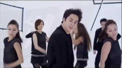 Kim Hyung Jun ( 김형준 )- Girl ( 소녀 ) MV