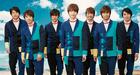 Kis-My-Ft.2 Hikari no signal-promo