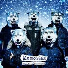 MAN WITH A MISSION - Memories-CD