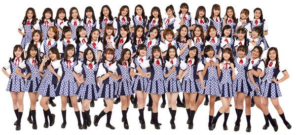 MNL48 2nd Generation-2019