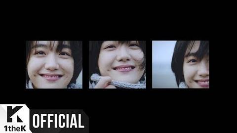 MV John Park(존박) SMILE