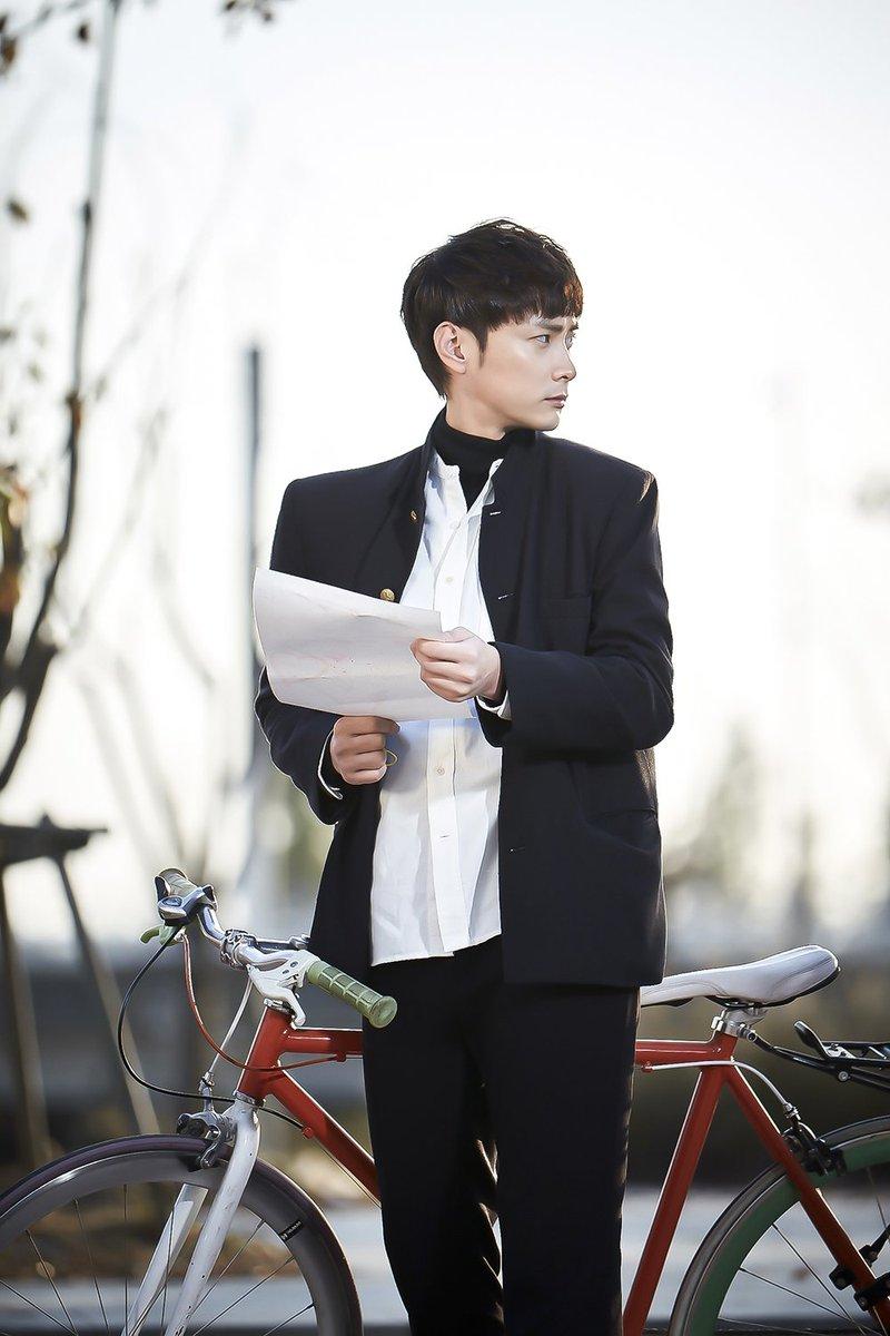 Min Kyung Hoon Wiki Drama Fandom
