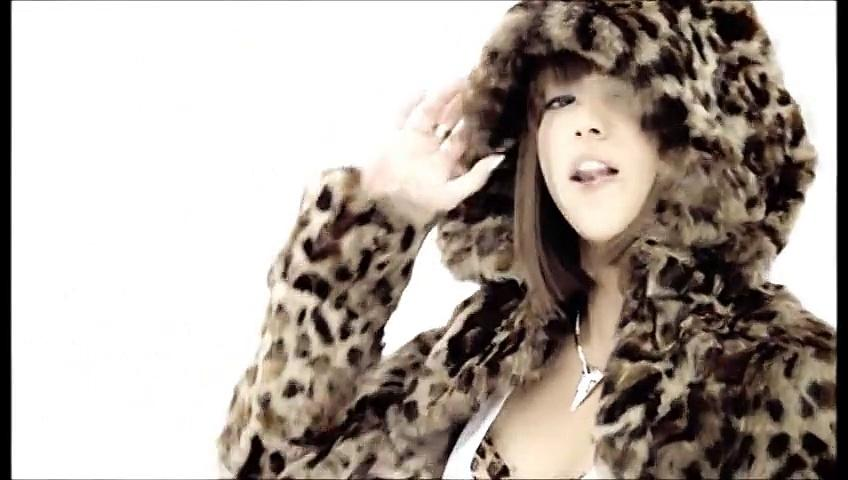 Namie Amuro - LOVE GAME.