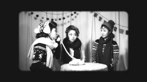 The Barberettes - Winter Wonderland
