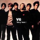 V6 - Very best-CD