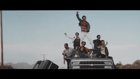 EXILE THE SECOND Route 66 (Music Video)