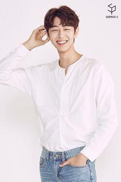 Eun Hae Sung1
