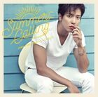 Jung Yong Hwa 2nd Album 'Summer Calling'