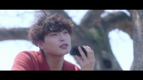 MV 정진운 Jeong Jinwoon - 널 잊고 봄 Erasing