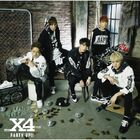 X4 - Party Up!!-CD