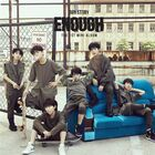 BOYSTORY - Enough-CD