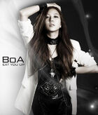 Boa-eat-you-up