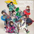 Bullet Train - Sweetest Battlefield at Musashino Forest Sport Plaza DAY2-CD