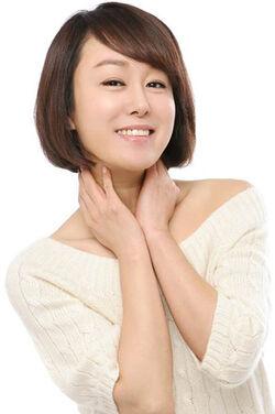 Kim Nan Joo