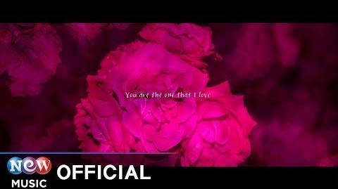 MV Jung Dong Ha (정동하) - It's You