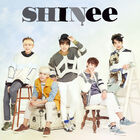 SHINee EVERYBODY (Japanese Ver.) Covr