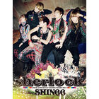 SHINee SHERLOCK (Japanese Ver.) Cover