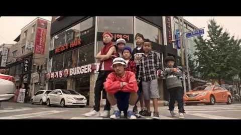 자메즈(Ja Mezz) - Wanna Get MV