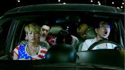 -MV- THE KOXX - Love Dance (사랑춤)