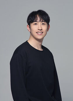 Ahn Tae Hwan1