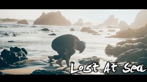 Amber Liu - Lost At Sea
