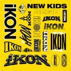 IKON - NEW KIDS- BEGIN
