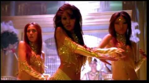 Jay Chou (Feat Lara) - Snake Dance