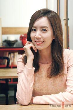 Kim Yoo Mi30