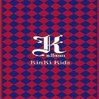 Kinki kids . K Album-CD