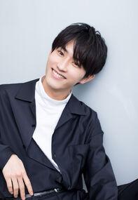 Sugino Yosuke 18