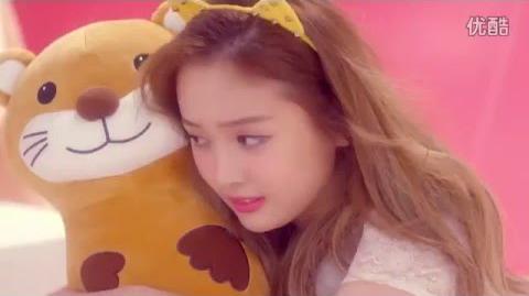 Cosmic Girls - Mo Mo Mo (Chinese Ver)