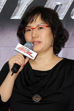 Hwang Eun Kyung001