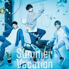 Lead - Summer Vacation-CD