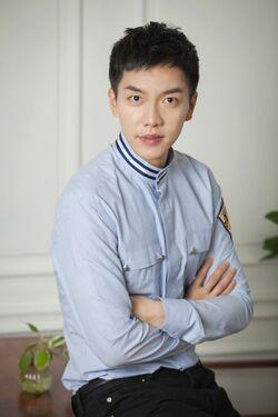 Lee Seung Gi41