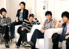 SMAP+2008+tour+goods+group+poster