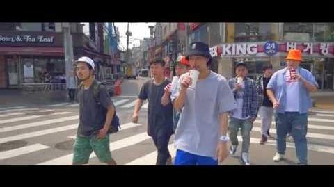 자메즈(Ja Mezz) - Pilot MV
