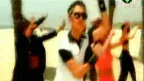 -K-Pop-Roo'Ra(룰라) - 3!4!(1996)
