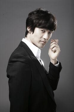 Jeon Joon Hong