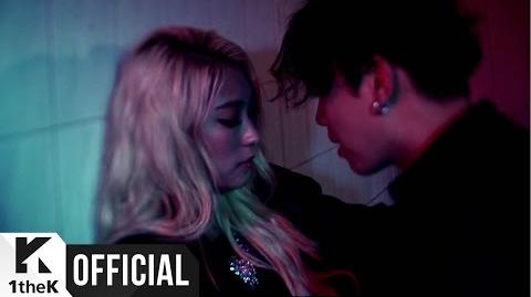 JooYoung - Wet (Feat Super B)