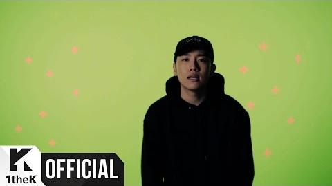 MV BRANDNEW MUSIC(브랜뉴뮤직) RESPECT THE NAME