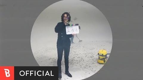 M V Nam Taehyun(남태현)(South Club) - LIAR