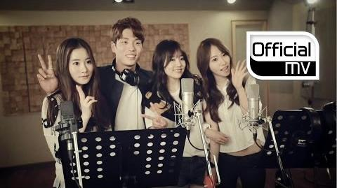 Melody Day - The Very Last First (Feat