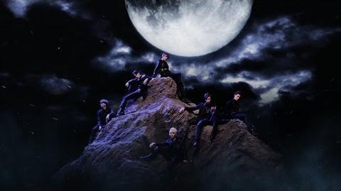 VAV (브이에이브이) Under the moonlight Music video