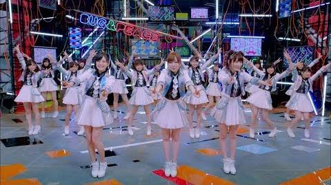 【MV full】バグっていいじゃん HKT48 公式
