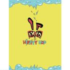 EXID HIPPITY HOP Cover