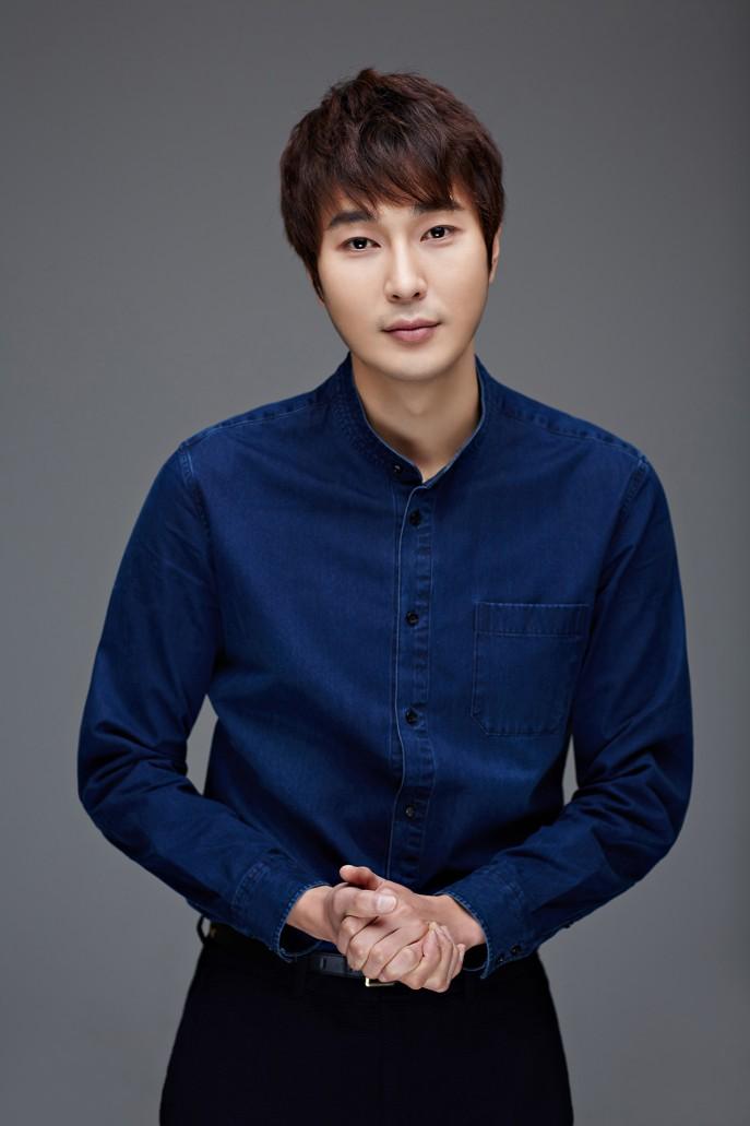 Jo Sung Yoon | Wiki Drama | FANDOM powered by Wikia