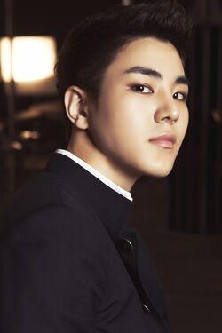 Kang ho co-ed 392361