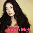Min Hyo Rin - Touch Me