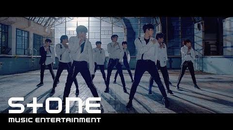 Wanna One (워너원) - '켜줘 (Light)' M V