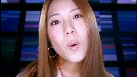 BoA - Shine We Are